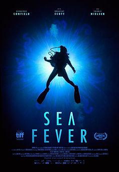 Sea Fever (2020) REVEW