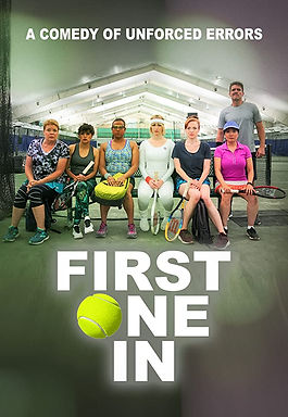 First One In (2020) MOVIE REVIEW   crpWrites