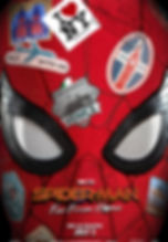 Spider-Man: Far From Home REVIEW | crpWrites