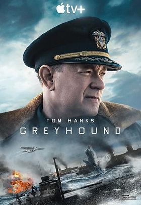 Greyhound (2020) MOVIE REVIEW | crpWrites