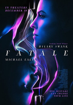 Fatale (2020) MOVIE REVIEW | CRPWrite