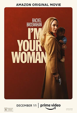 I'm Your Woman (2020) MOVIE REVIEW | CRPWrites