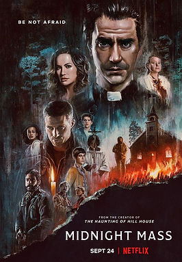 TV Review: 'Midnight Mass'