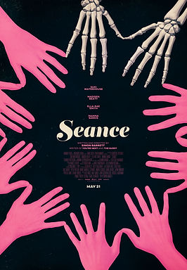 Seance (2021) MOVIE REVIEW | CRPWrites