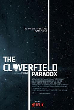 """REVIEW: """"The Cloverfield Paradox"""" 