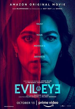 Evil Eye (2020) MOVIE REVIEW | crpWrites