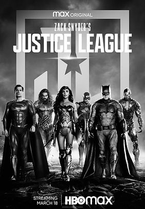 Zack Snyder's Justice League (2021) MOVIE REVIEW | CRPWrites