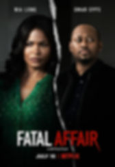 Fatal Affair (2020) MOVIE REVIEW | crpWrites