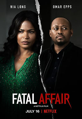 Fatal Affair (2020) MOVIE REVIEW   crpWrites