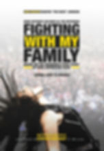 Fighting With My Family REVIEW | crpWrites