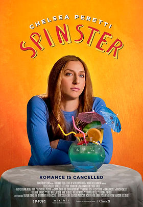 Spinster (2020) MOVIE REVIEW | crpWrites