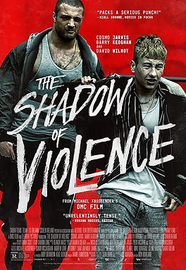 The Shadow of Violence (2020) MOVIE REVIEW   crpWrites