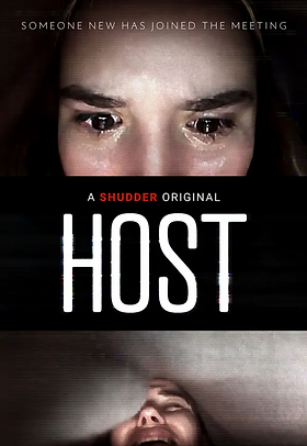 Host (2020) MOVIE REVIEW | crpWrites