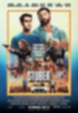 Stuber REVIEW | crpWrites