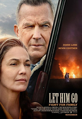 Let Him Go (2020) MOVIE REVIEW | crpWrites