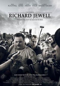 Richard Jewell REVIEW | crpWrites