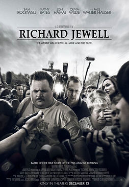 Richard Jewell REVIEW | crpWrites