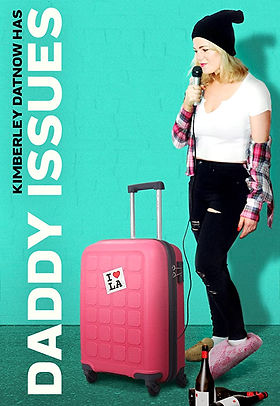 Daddy Issues (2020) MOVIE REVIEW | crpWrites