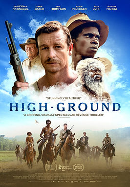 Movie Review: 'High Ground' (2021) | CRPWrites