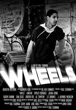 Movie Review: 'Wheels' (2021)   CRPWrites