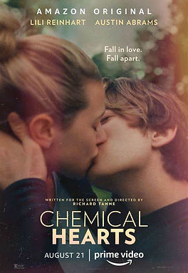 Chemical Hearts (2020) MOVIE REVIEW | crpWrites