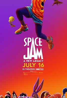 Space Jam: A New Legacy (2021) MOVIE REVIEW | CRPWrites