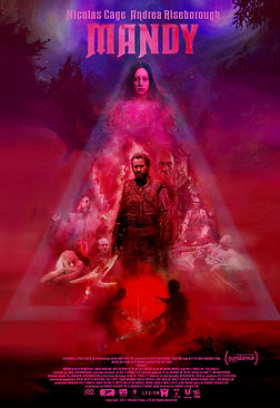 "REVIEW: ""Mandy"" 