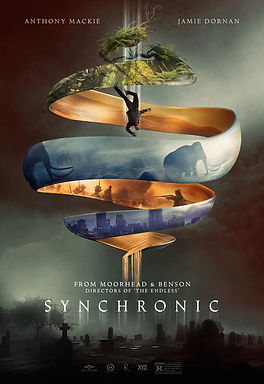 Synchronic (2020) MOVIE REVIEW | crpWrites