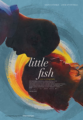 Little Fish (2021) MOVIE REVIEW | CRPWrites