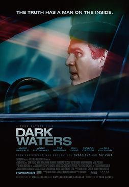 Dark Waters REVIEW | crpWrites