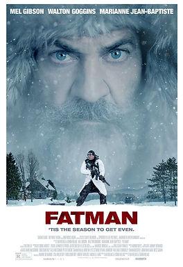 Fatman (2020) MOVIE REVIEW | crpWrites