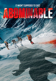 Abominable (2020) REVIEW | crpW