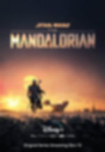 The Mandalorian (DISNEY+) REVIEW | crpWrites