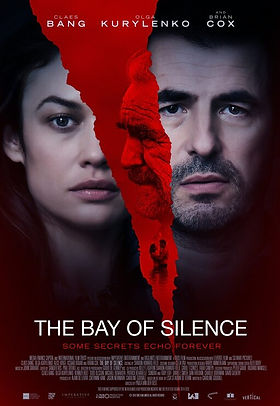 The Bay of Silence (2020) MOVIE REVIEW | crpWrites