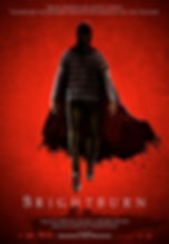 Brightburn REVIEW | crpWrites