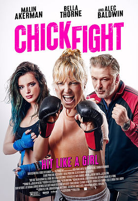 Chick Fight (2020) MOVIE REVIEW | crpWrites
