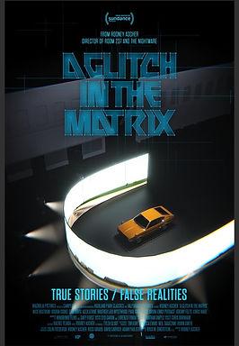 A Glitch in the Matrix (2021) MOVIE REVIEW | CRPWrites