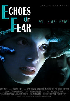 Echoes of Fear REVIEW | crpWrites