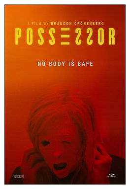 Possessor (2020) MOVIE REVIEW | crpWrites