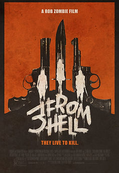 3 From Hell REVIEW | crpWrites
