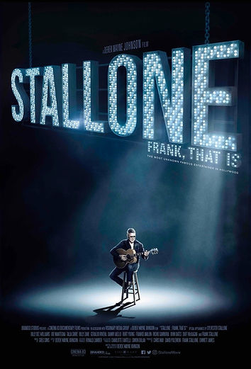 Documentary Review - Stallone: Frank, That Is