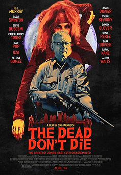 The Dead Don't Die REVIEW   crpWrites