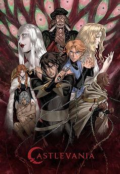 Castlevania (NETFLIX) Season Three REVIEW | crpWrites