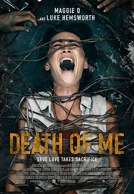 Death of Me (2020) MOVIE REVIEW | crpWrites