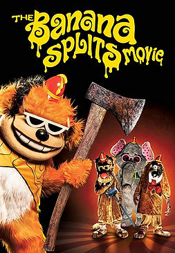 The Banana Splits Movie REVIEW | crpWrites