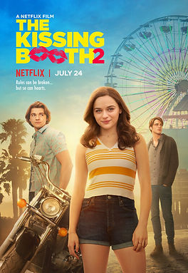 The Kissing Booth 2 (2020) MOVIE REVIEW | crpWrites