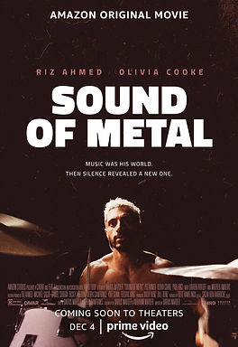 Sound of Metal (2020) MOVIE REVIEW | crpWrites