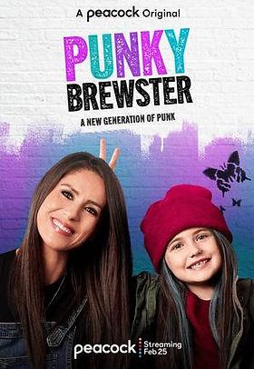 Punky Brewster | ONE SEASON IN