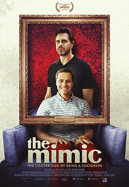 The Mimic (2021) MOVIE REVIEW | CRPWrites