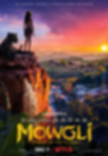 Mowgli REVIEW | crpWrites